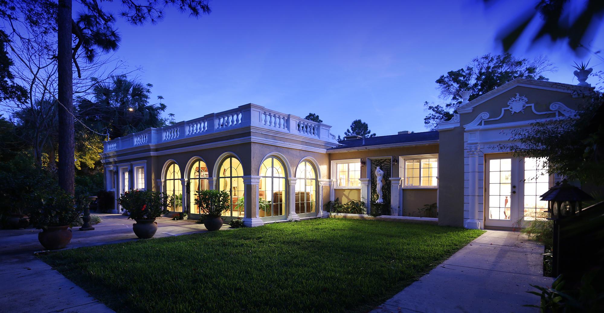 Liquid Design Architecture Inc Palma Ceia Residence