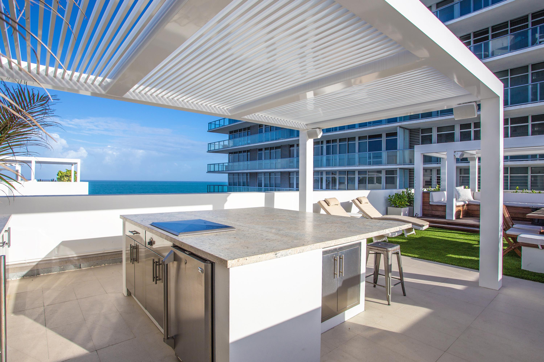 Liquid Design & Architecture, Inc. | Sky Terrace
